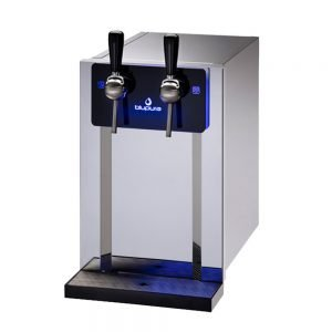 Vandkøler med tappehaner waterrex