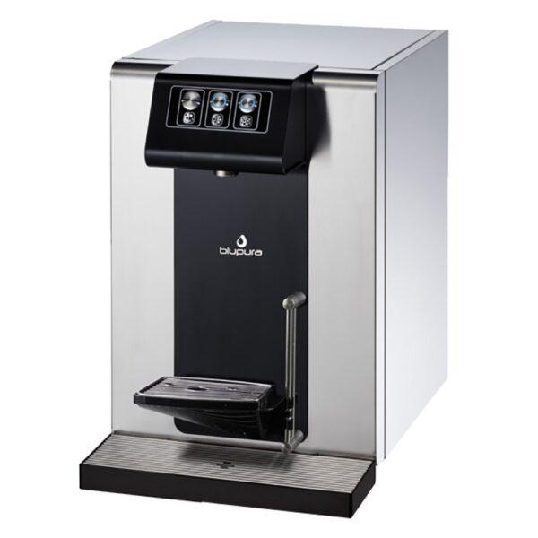 Vandkøler kold varm og brus funktion waterrex - vand til kontoret -Vandkøler med koldt og tempereret vand