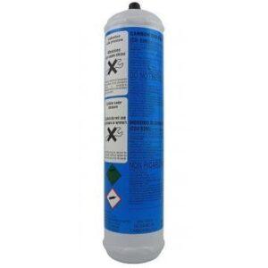 co2 flaske til vandkølere - CO2 flaske til Waterrex