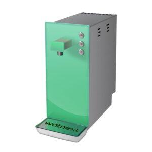 kompakt vandkøler med og uden brus waterrex