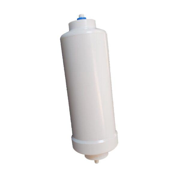 Waterrex inline filter til vandkølere