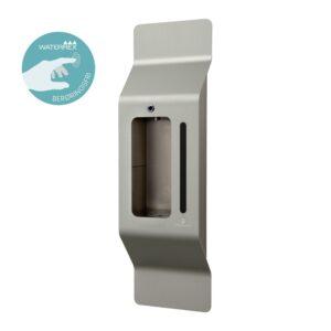 wall vand dispenser indbygget berøringsfri waterrex